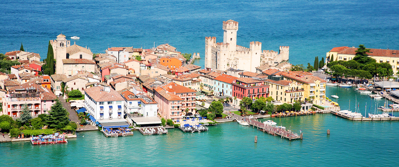 Welcome Hotel Flaminia Sirmione Sul Garda